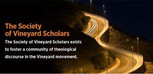 Society of Vineyard Scholars