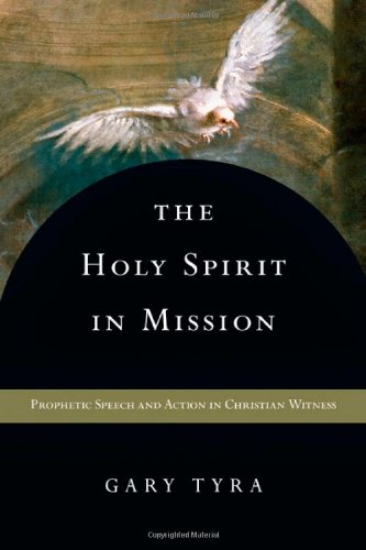 The Holy Spirit in Mission