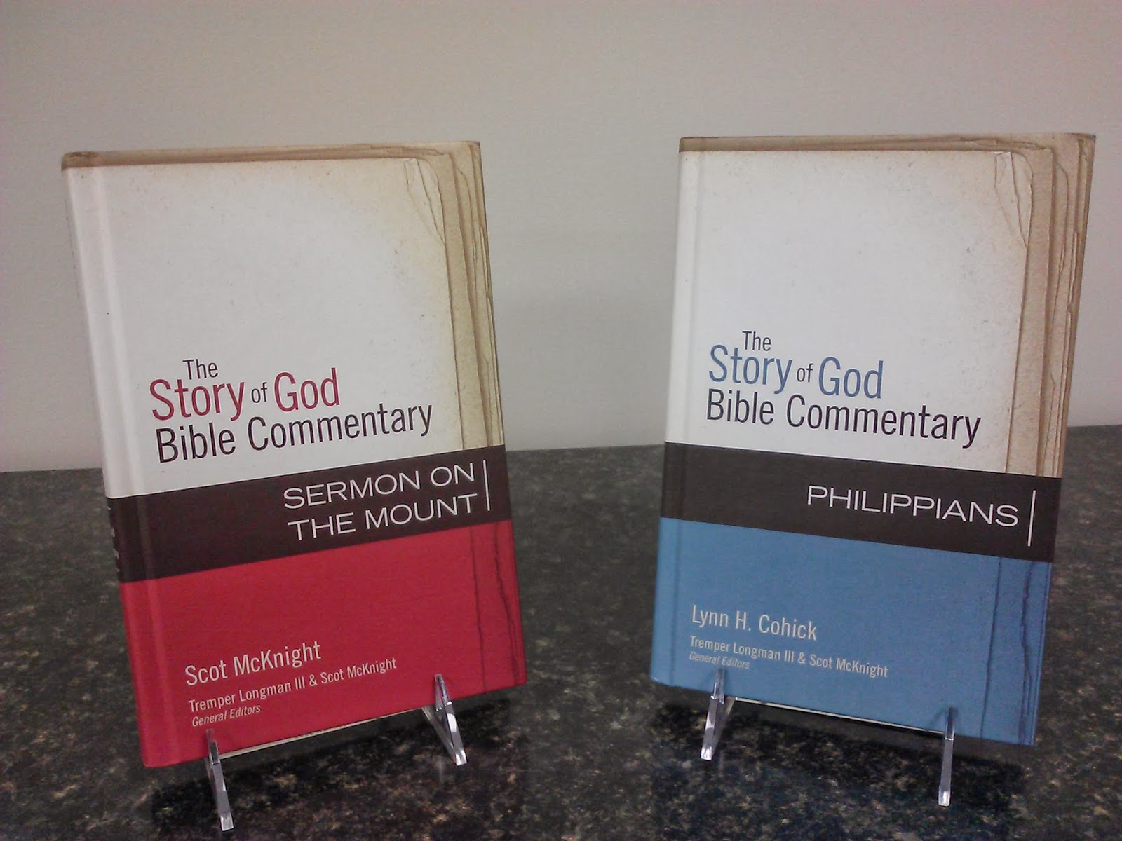 Something For Everyone The Story Of God Bible Commentary